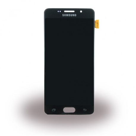 A510 (A5-2016) Lcd with Touch complete black