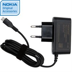 TRAVEL CHARGER NOKIA AC-10E MICRO USB BULK