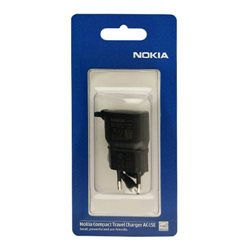 TRAVEL CHARGER NOKIA ORIGINAL