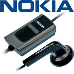 NOKIA HEADSET HS-40 E62,5300,N95