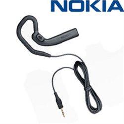 NOKIA HEADSET 1200 5300 6500S E66 E51 BOOM