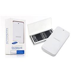 EP-SG900WEGWW POWER SHARING CABLE GALAXY S5 G900 WHITE SAMSUNG ORIGINAL