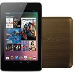 ASUS NEXUS 7, 32GB 3G+WIFI BROWN-BLACK, TABLET