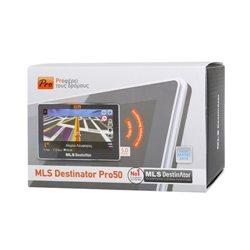 "GPS DESTINATOR MLS PRO 50+ EU 5.0"""