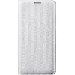 Samsung Flip Wallet PU EF-WG920 for Galaxy S6, White
